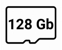 Карты памяти microSD объёмом 128 Гигабайт