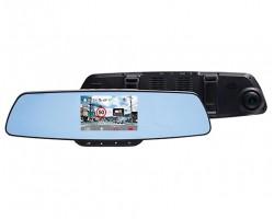 Зеркала видеорегистраторы