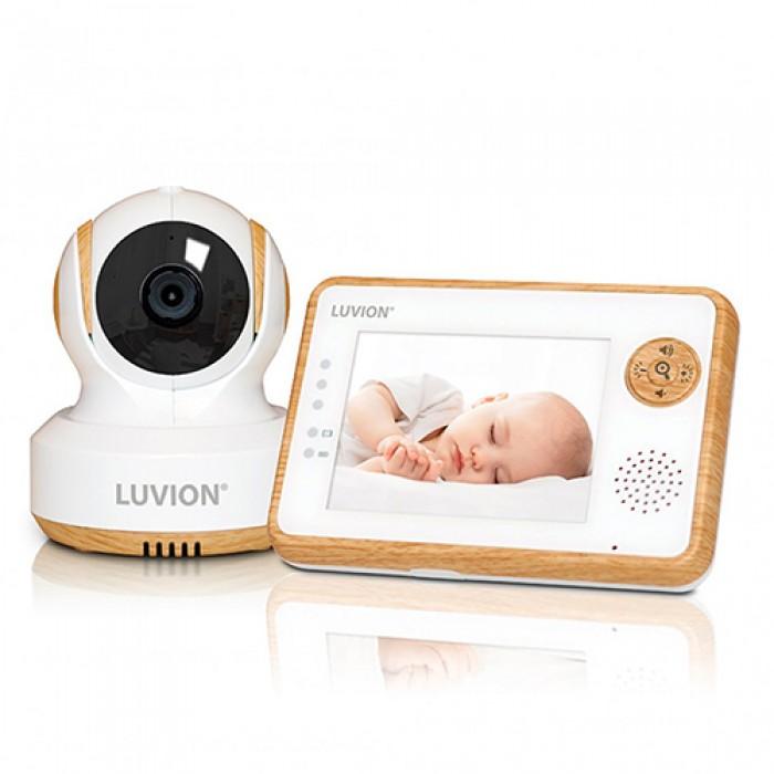 Видеоняня Luvion Essential Limited