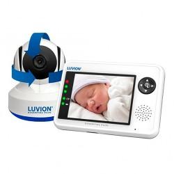 Видеоняня Luvion Essential Plus
