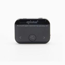 Bluethooth аудио трансмиттер-ресивер 2в1 Eplutus FB-12