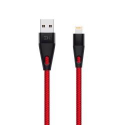 Кабель USB/Lightning Xiaomi ZMI MFi 100см (AL806)