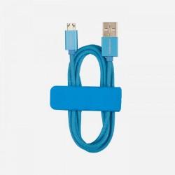 Кабель MOMAX Elite Link Micro USB Reversible 1m DDM3
