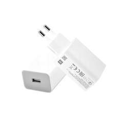Сетевое зарядное устройство Xiaomi USB 3A 18W EAC MDY-10-EF