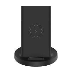 Беспроводная зарядка Xiaomi Wireless Charger Stand 20W (WPC02ZM)