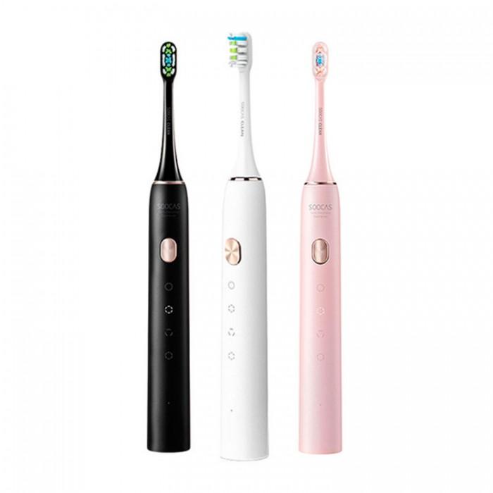 Электрическая зубная щетка Soocas X3U Clean Electric ToothBrush