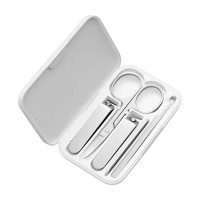 Маникюрный набор Xiaomi Mijia Nail Clipper Five Piece Set (MJZJD002QW)