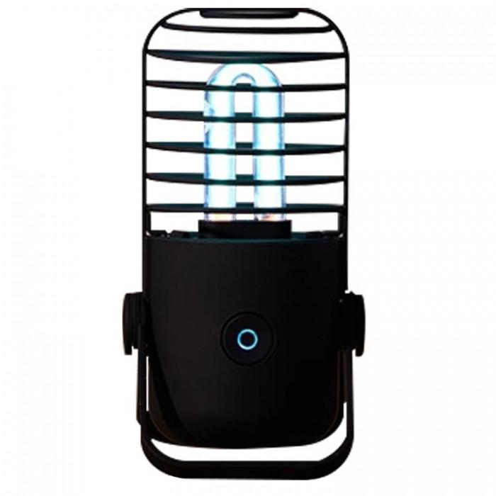 Бактерицидная дезинфекционная лампа Xiaomi Xiaoda UVC Disinfection Lamp (ZW2.5D8Y-02)