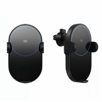 Держатель с функцией беcпроводной зарядки Xiaomi Wireless Car Charger (WCJ03ZM)10W