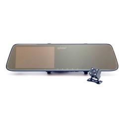 "Видеорегистратор-зеркало Eplutus D22 с 2-мя камерами на базе Android 5"""