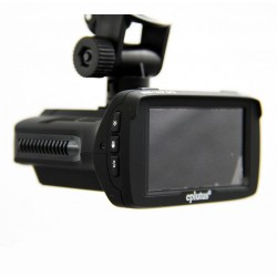 Видеорегистратор Eplutus GR-92Р с антирадаром и GPS