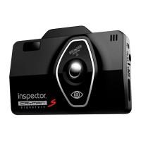 Видеорегистратор с радар-детектором Inspector Cayman S