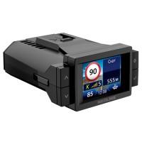 Видеорегистратор с радар-детектором Neoline X-COP 9100z GPS
