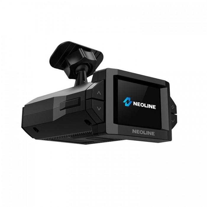 Видеорегистратор с радар-детектором Neoline X-COP 9300c GPS