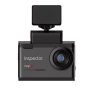 Видеорегистратор с радар-детектором Inspector MapS