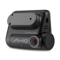 Видеорегистратор с GPS-информатором Mio MiVue 826 60FPS