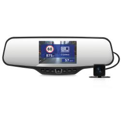 Видеорегистратор Neoline G-Tech X27 2 камеры GPS