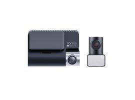 Видеорегистратор Xiaomi 70Mai Dash Cam A800S (A800S-1) 4K + камера заднего вида RC-06 Русская Версия