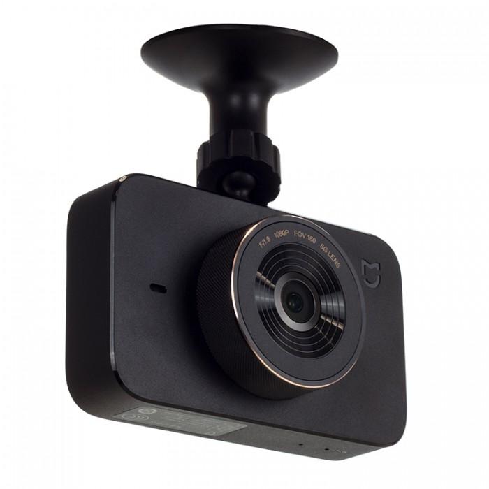 Видеорегистратор Xiaomi Mijia Car DVR Camera (Global) (MJXCJLY01BY)