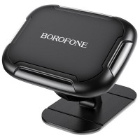 Автомобильный магнитный держатель телефона на торпеду Borophone BH36