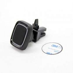 Автомобильный магнитный держатель для телефона в дефлектор SZ-807
