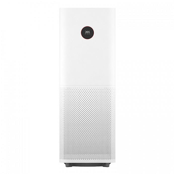 Очиститель воздуха Xiaomi Mi Air Purifier Pro Глобальная версия