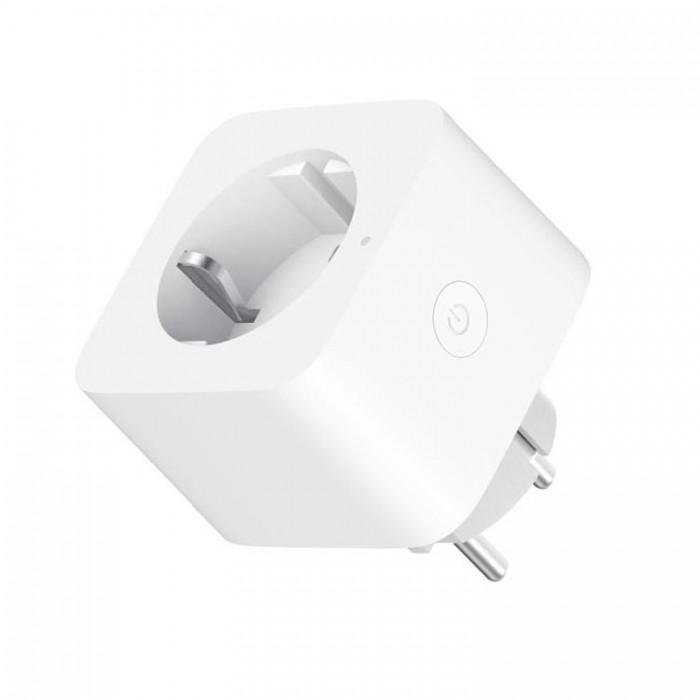Умная розетка Xiaomi Mi Smart Plug EU Zigbee (ZHCZ04LM)