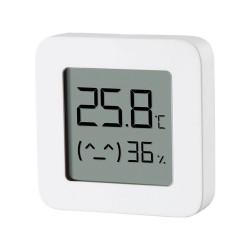 Беспроводной термометр-гигрометр Xiaomi MiJia Hygrometer Bluetooth 2 (LYWSD03MMC)