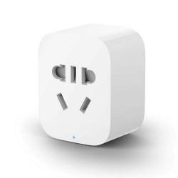 Умная Wi-Fi розетка Xiaomi MiJia Smart Power Plug Basic Edition (ZNCZ04CM)