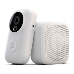 Умный видеозвонок Xiaomi Zero Intelligent Video Doorbell