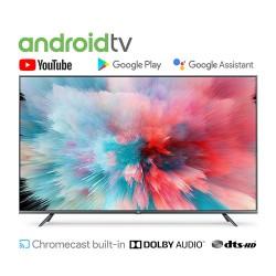 Телевизор Xiaomi Mi TV 4S 55 дюймов DVB-T2 (Global Version) китайская сборка (L55M5-5ARU)