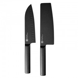 Набор ножей Xiaomi Huo Hou Heat Knife Set 2 шт