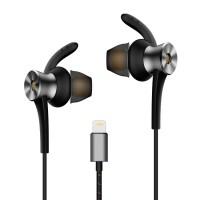 Наушники 1MORE E1004 Dual-Driver LTNG ANC In-Ear Headphone (1MEJE0020)