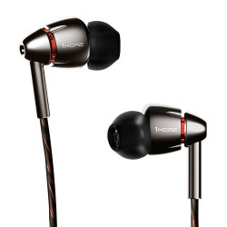 Наушники 1MORE E1010 Quad Driver In-Ear Headphones (1MEJE0032)