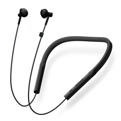 Беспроводные наушники Xiaomi Bluetooth Collar Headphones Youth Edition (LYXQEJ02JY)