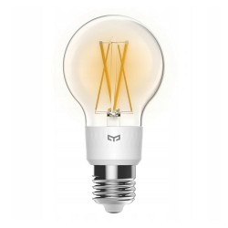 Филаментовая лампочка Xiaomi Yeelight Filament LED Smart Light Bulb (YLDP12YL)