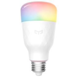 Умная лампочка Xiaomi Yeelight Smart LED Bulb Multiple Color W3 (YLDP005)