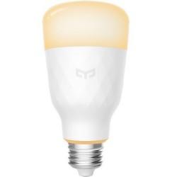 Лампа светодиодная Yeelight Xiaomi Led Bulb белый (YLDP15YL) Dimmable