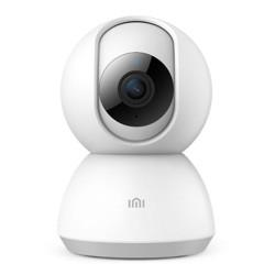 Умная IP камера Xiaomi Mijia IMILAB Home Security Camera 1080P 360° (Global) (CMSXJ13B)