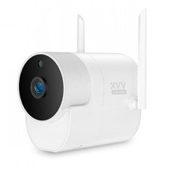 Уличная камера Xiaomi Xiaovv Outdoor Panoramic Camera (XVV-1120S-B1)