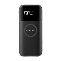 Внешний аккумулятор с поддержкой беспроводной зарядки Momax Q.Power Air 2 10000mAh (IP90)