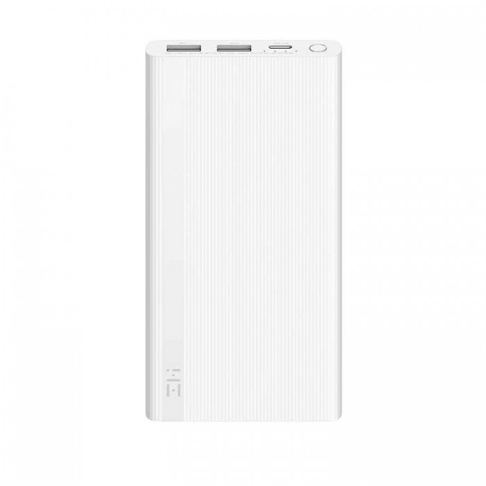 Внешний аккумулятор Xiaomi Power Bank ZMI JD810 10000mAh 18W