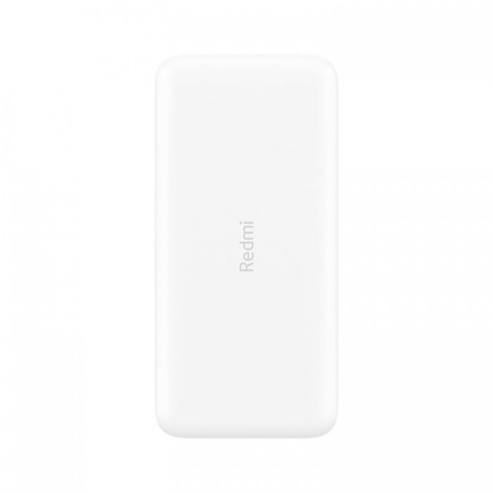 Внешний аккумулятор Xiaomi Redmi Power Bank Fast Charge 10000 мАч