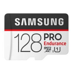 Карта памяти MicroSDXC Samsung 128GB Class 10 Pro Endurance UHS-I SDR104 (30/100 Mb/s) (MB-MJ128GA/RU)