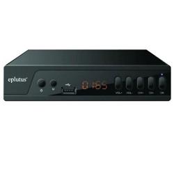 ТВ-приставка Eplutus DVB T2-C 165T