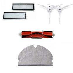 Набор аксессуаров для робота-пылесоса Xiaomi Mijia 1C, Mi Robot Vacuum-Mop