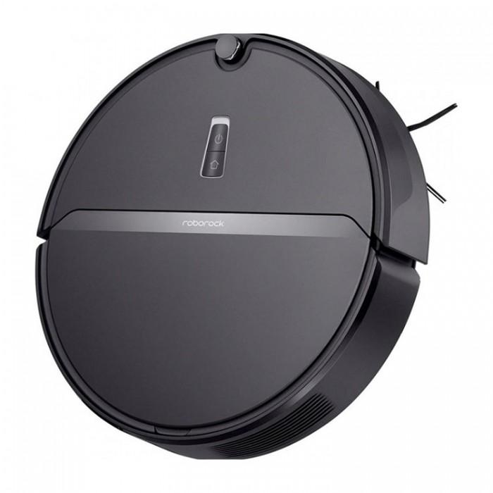 Робот-пылесос Xiaomi Roborock E4 (Е452-02) Русская версия ЕАС