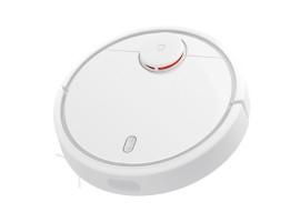 Робот-пылесос Xiaomi (Mijia) Mi Robot Vacuum Cleaner (SDJQR02RR) (Global Version)