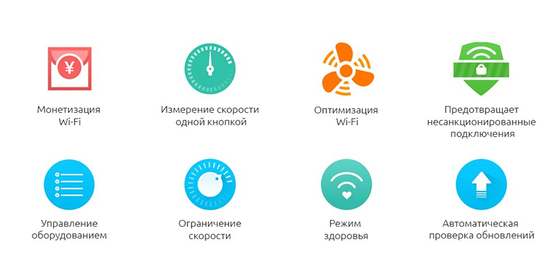 Роутер Xiaomi Mi Wi-Fi Router 4A Giga Version Global