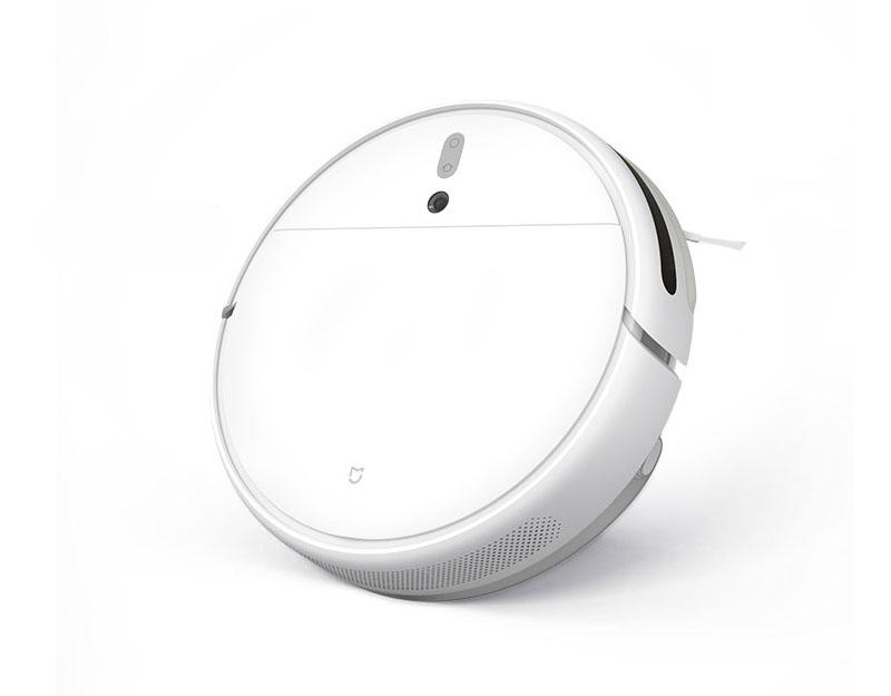 Робот-пылесос Xiaomi Mijia Robot Vacuum Cleaner 1C (SKV4073CN)